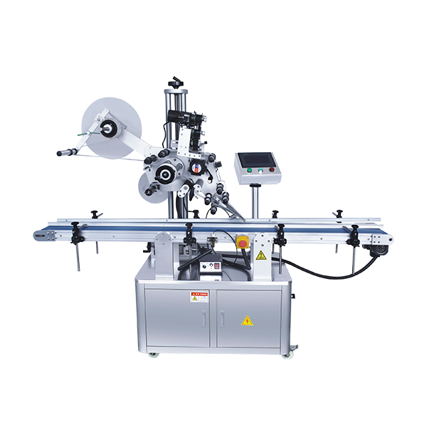 Fully automatic labelling machine