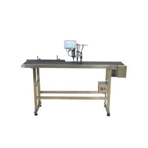 Date code print machine