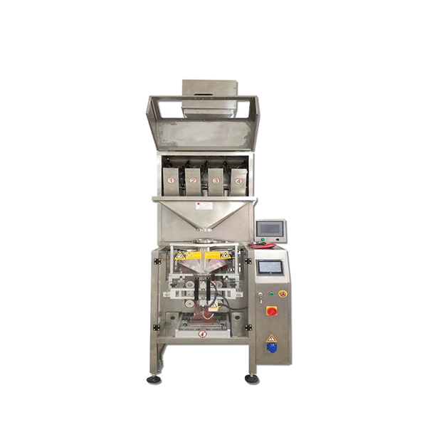 Fully Automatic Vibratory Scale Packaging Machine